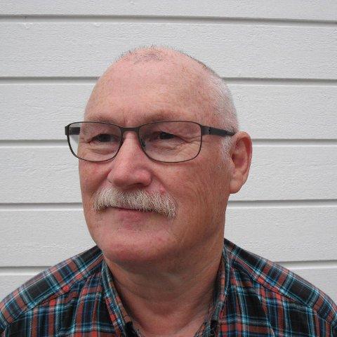 Jarl Hellesvik mener man må kunne snakke kritisk om samepolitiske spørsmål, uten å beskyldes for å være samehater.