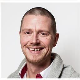 Atle Malinen, Seniorrådgiver i Innovasjon Norge Arktis