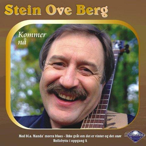 VISEKUNSTNEREN: Stein Ove Berg, slik jeg husker ham.
