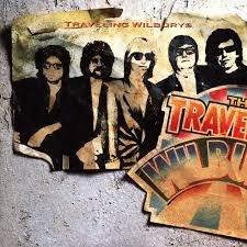 BLODSBRØDRE: Traveling Wilburys.
