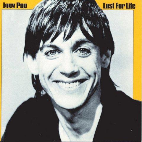 MER ROCK ENN POP: Iggy Pop (Nei, det er IKKE Pellik Skaret).
