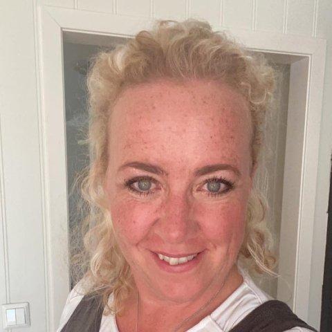 OPPTATT AV BARN OG UNGE: Leder Gro Anita Kversøy i Aurskog-Høland idrettsråd ønsker at myndighetene baserer lokale smitteverntiltak mer på lokal smittespredning enn hva tilfellet er per i dag.