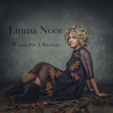 NY LÅT: Emma Noor fra Bryne ga nå ut sin første låt fra hennes første album.