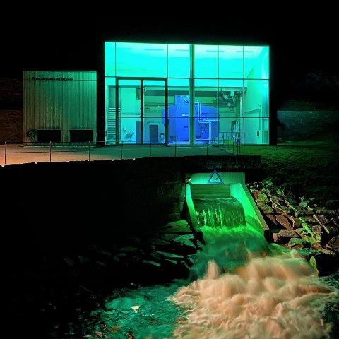 KOSTER: Nye Suvdøla kraftverk gjør at Drangedal er med på det grønne skiftet, men investeringen er merkbar.