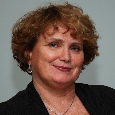 VIL BYTTE JOBB: Brynhild Braut har nesten 20 års erfaring fra Statens helsetilsyn, hvor hun i dag er fagdirektør.