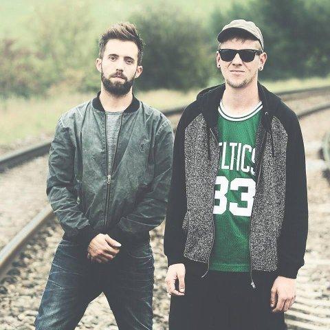 Showhawk Duo er blant dei tre artistane som er klare for OmStock 2020.