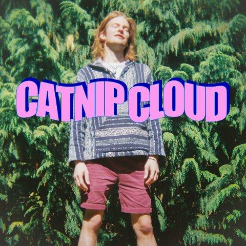 Kjartan Thorkildsen lagar musikk under artistnamnet Catnip Cloud. No haustar han igjen lovord for den siste låten sin «Illumination».