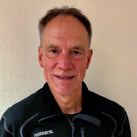 LISTETOPP: Jan Gaute Bjerke forhåndsnominert som ordførerkandidat for Nore og Uvdal Ap.   Nore og Uvdal Ap