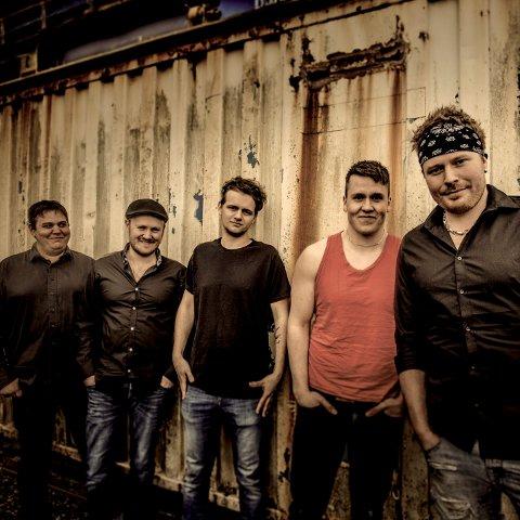 POPULÆRE: Rotlaus holder to bilkonserter på Lampeland lørdag 13. juni.
