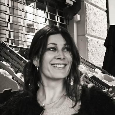 Andréa Meyer, 52 år, var blant de fem som ble drept i Kongsberg onsdag kveld.