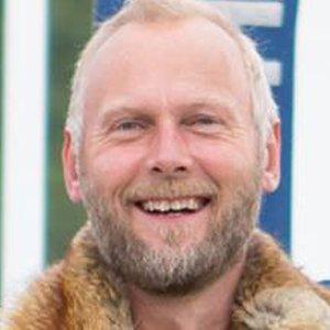 Terje Bøe har lang erfaring med dyrehold, hest, produksjonsdyr og kjæledyr.