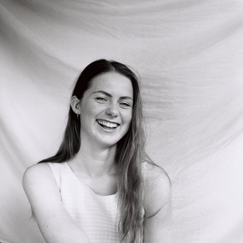 NY SINGEL: Anna Kajander slipper sin andre singel i høst.