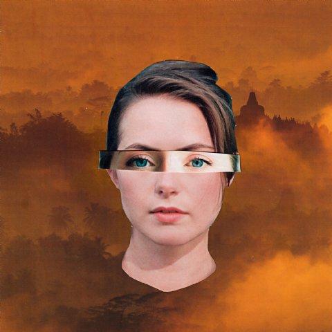NY SINGEL: «Spørsmålstegn» er den fjerde singelen til Anna Kajander, og er ute 27. september.