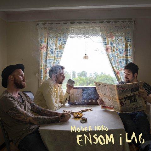 Bernt Kibsgård fra Moskenes gir ut plate sammen med Moder Nord, der han er vokalist og gitarist. Albumet har fått navnet Ensom i lag og kommer ut 4. november.
