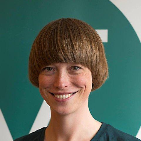 Ida Gudding Johnsen, stortingskandidat for Nordland Venstre.