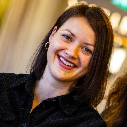 Kirsti Falch-Nilsen.