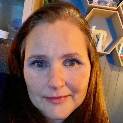 Mona Ann Ludvigsen.