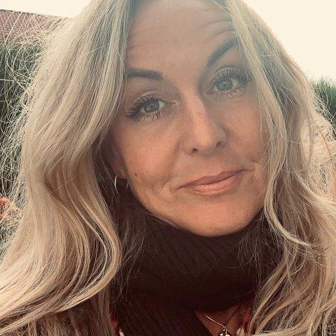 LEI: Inger Tveit mener hennes yrkesgruppe bør prioriteres i vaksinekøen.
