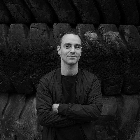 Martin Høgh Olsen, lektor ved fakultet for arkitektur og design, NTNU