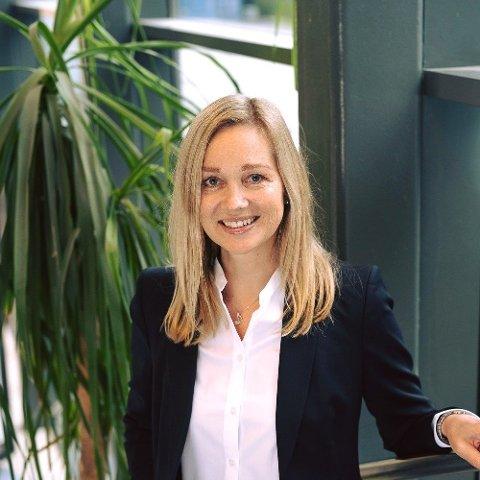 Trude Kjeldstad trer inn i ny stilling som organisasjonsdirektør i kommunen 1. oktober.