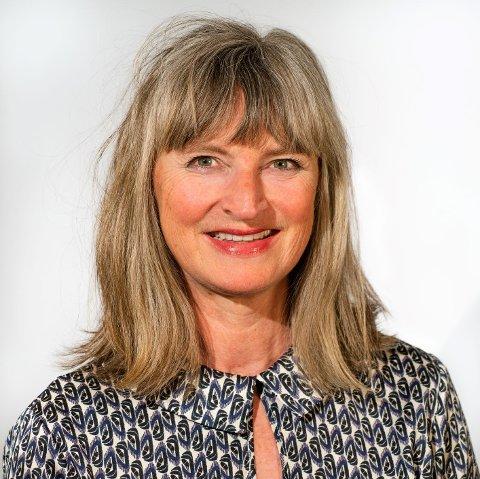 Anne Nyeggen er bystyrekandidat for Arbeiderpartiet fra Nordstrand.
