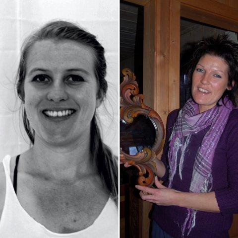 Live Visdal og Kari Aasgaard er tildelt stipend frå Oppland fylkeskommune.