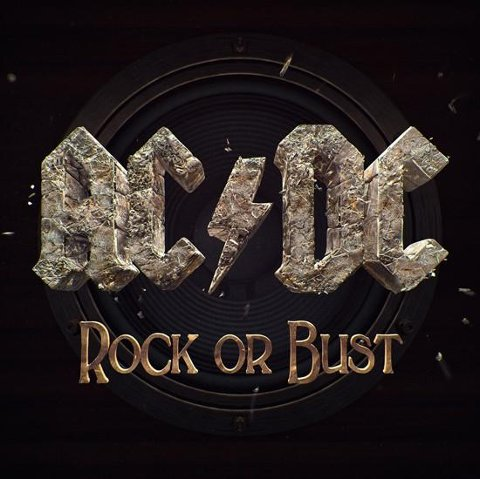 AC/DC «Rock or Bust» (Columbia/Sony)