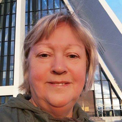 Anne Grete Seljebakk