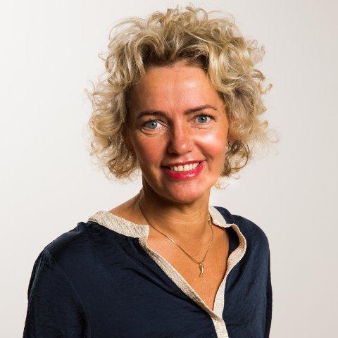 Linda Vaeng Sæbbe