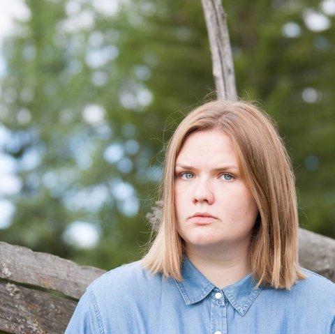 SLIPPER LÅT: På mandag slipper Anne Mathea Digene låta «Vise te bygda»