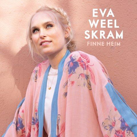 OVER FJELLET: Sogndals sangstjerne Eva Weel Skram er også booket til Trollrock 2019.  Pressebilde