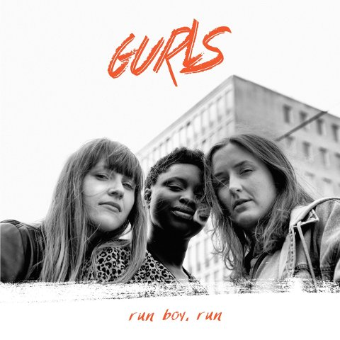 UMIDDELBARE STJERNER: Gurls, med Ellen Andrea Wang, Rohey Taalah og Hanna Paulsberg, er årets hotte innen jazzen.
