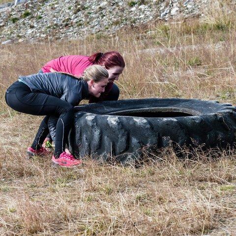 Terrenghinderløpet Fjellvikingen arrangeres for første gang i Synnfjellet lørdag.