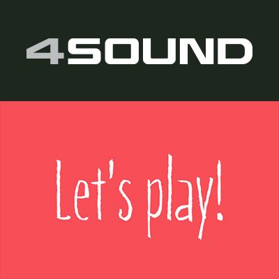 KONKURS: Musikkjeden er 4Sound er konkurs.