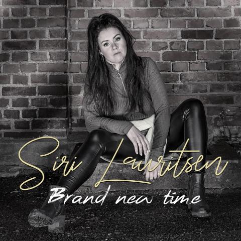 Singel, Brand New Time