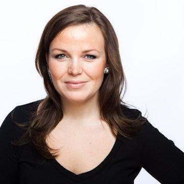 Cecilie Cathrine Øgegården