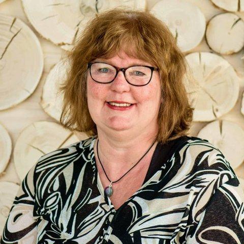 Anne Korsvold 2.Kandidat kommuneliste MDG, Østre Toten