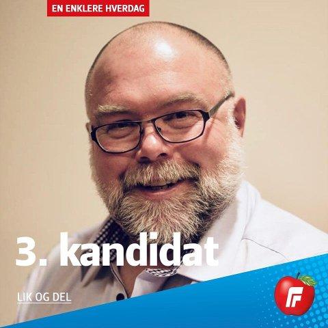 Lars Rem