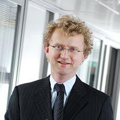 Sjeføkonom Jan Ludvig Andreassen er en av foredragsholderne på Styreakademiet Innlandets seminar 2. mars