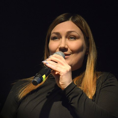 Marianne Pentha er stemmen til Elsa i den samiske versjonen av den nye storfilmen Frost 2.