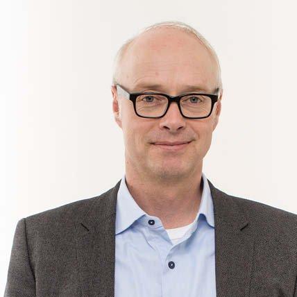 NY SJEF: Pål Wibe fra Hamar blir ny konsernsjef i XXL.