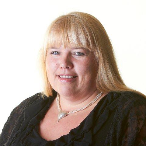 Fylkestingsrepresentant 2015-2019, Beate B¿ Nilsen