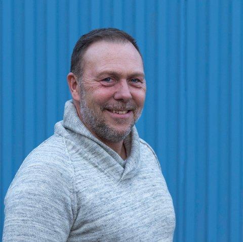 – Ice Drift har bidratt med tjenester til festivalen i en årrekke. Nå formaliserer og styrker vi samarbeidet, sier daglig leder Arne Thoresen.