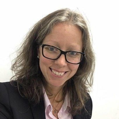 Karen Stendal, programkoordinator ved studiet Master i Management Information Systems, USN