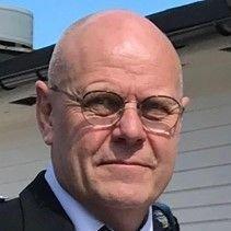 Bjørn Hømandberg 10. desember 1956 – 30. juni 2021