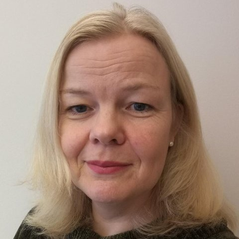 Lena Laurin