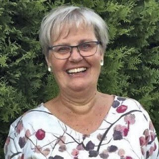 Anbefaler: Karen Sletten Henriksen.