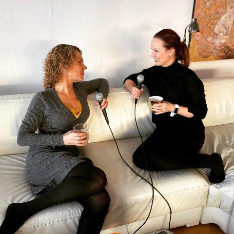 I  VIPR-PODDEN møter du også Tone Merethe Aas Skålevik som jobber som Teaterinkubator og Coach.