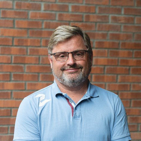 NY LEDER: Bernt Bucher-Johannesen er nyvalgt leder for Asker Venstre.