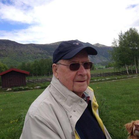 Hans K. Borgen